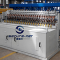Cnc 3d Panel Fence Mesh Welding Machine Factory