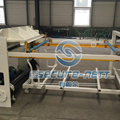 China NC Numerical Control Wire Mesh Cutting Machine