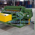 EPS panels wire mesh welding machine