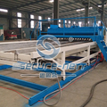 Low-Carbon Reinforcing Rebar Mesh Welding Machine