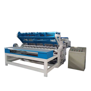 Construction Wire Mesh Welding Machine