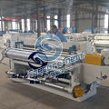 Low Price China PVC Coated Welded Wire Mesh Roll Making Machine